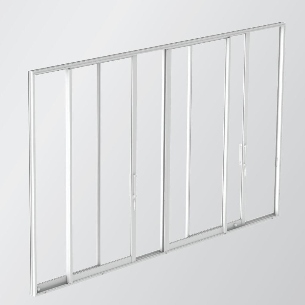Sliding glass door miami aventura installation